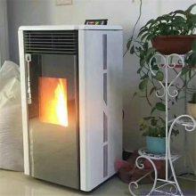 山东家用生物质颗粒取暖炉厂家 办公室用采暖炉价格