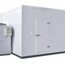淮南低温保鲜冷库全套价格 节能省电的医药冷库优惠报价