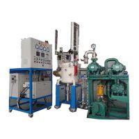 5000g真空熔炼炉实验真空熔炼炉真空感应炉河南酷斯特仪器科技产品