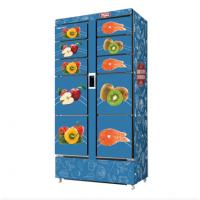 Haier/海尔生鲜自提柜 SC-626 智能水果蔬菜生鲜自取柜 冷藏保鲜柜