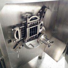 鸡肉丁肉丁加工设备 不锈钢肉类切丁机 冻肉切丁机厂家定制