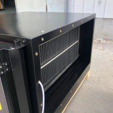 东方杰星 低空油烟净化器 模块设计 专用净化电源 目测无烟 环保包过