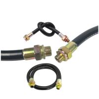 BNG-700*G3/4仪表箱防爆橡胶穿线管