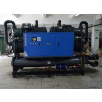 螺杆式冷水机组结构/螺杆式冷水机组制冷功率