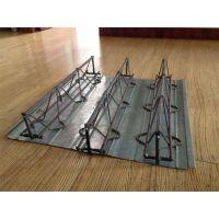 孝感市板宽600mm钢承板厂家生产TDA2-120型钢筋桁架楼承板