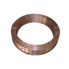 H10MnSi碳钢埋弧焊丝H10Mn2低合金钢焊丝