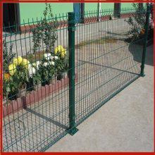 高铁护栏网生产厂家 公路框架护栏网厂家 上海钢丝围栏网