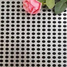 冲孔板孔距 洗煤机筛板 数控冲孔网