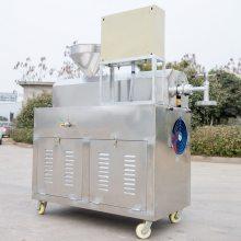 文成县销售圣泰牌单项电3kw粉条机器 粉条加工机多少钱