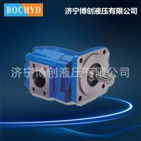 泊姆克齿轮泵P257R167AX2A10-6F工程机械配件天津泊姆克泵