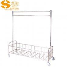专业生产SITTY斯迪90.3300HA不锈钢网式送衣车