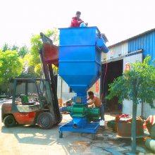 酿酒厂高粱小麦玉米气力输送机广东 大型吸粮机厂家厂家直销