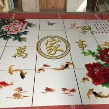 江西瓷砖背景墙价格表800工程用地面瓷砖瓷砖背景墙定做