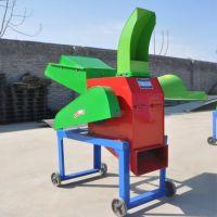 供应JC-898铡草机 养殖秸秆揉草机 秸秆切断机