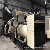 1800kw日本***三菱二手发电机组 三相大功率交流备用柴油发电机