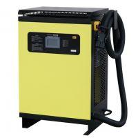 烟台莱山施能CZC7SI系列锂电池充电机/锂电叉车AGV小车充电器供应