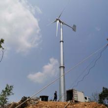 甘肃20千瓦晟成离网风力发电机水平轴风力发电机