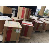 ABB促销框架E4S4000 R4000 PR121/P-LI WMP 4P NST 断路器