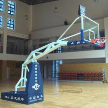 铁岭篮球架-简易篮球架价格-飞人体育设施(推荐商家)