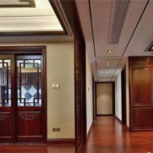 长沙原木家具定制设备先进、整体原木橱柜门、酒窖定制零售批发