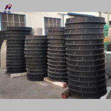 复合SMC模压井盖_ 复合材料井盖_圆形玻璃钢井盖 恒冷制造