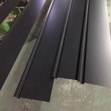 加工铝合金板 瓦楞铝单板 效果