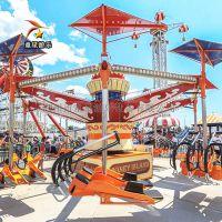 TX--FZFX风筝飞行童星景区大型游乐设备操作简单易经营