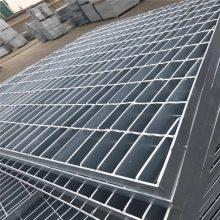工厂平台格栅板 镀锌格栅板 地沟排水格栅