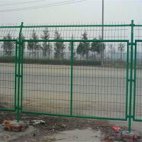 别墅围墙护栏 城市护栏价格 水源地护栏网