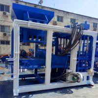 免烧水泥砖机 大型水泥液压制砖机 全自动空心砌块砖机多少钱价格
