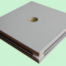 岩棉手工夹芯板-苏州大定净化板业-岩棉彩钢手工板