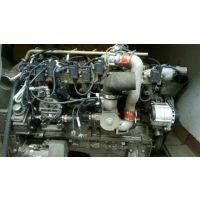 290马力玉柴YC6L290-33柴油机 213KW国三货车卡车专用发动机