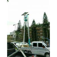 6up骗人厂家直销单柱6米铝合金升降机 220v电动升降作业平台
