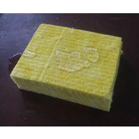 质优价廉环保玻璃棉板 吸音降噪半硬质玻璃棉