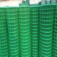 呈吉批发浸塑养鸡网围栏|农场荷兰网圈地铁丝网护栏网钢丝网