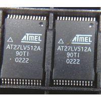 AT27LV512A-90TI AT 进口原装***