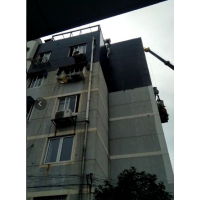 杭州厂房楼顶外墙防水哪家强,认准舒扬防水是