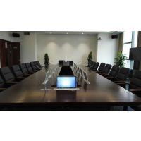 峰火PeakFire全自动无纸化会议系统系列,四视频同一画面显示,不卡顿,全方位满足领导召开会议