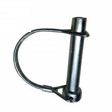 弹簧钢安全销 D型销 锁销 固定销