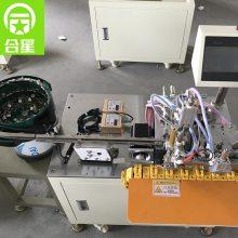 厂家直销 线材焊锡机器人 苹果USB自动焊接设备数据线自动焊锡机