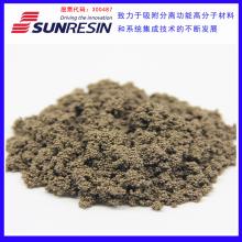 蓝晓科技 催化剂树脂 吸附剂应用于异丁烯与甲醇醚化反应制MTBE