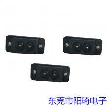 ST-A03-002CS八字插座 8字插座
