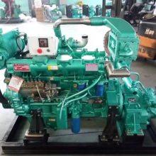 厂家直销 R6105IZLP柴油机 180马力柴油发电机 配套水泵机组