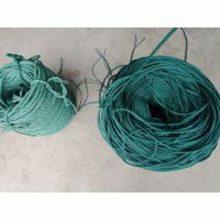 全国热销东升绳网塑料绳生产