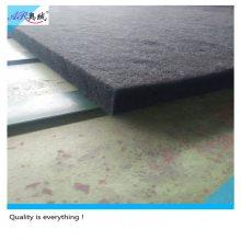 阻燃硬质棉生产厂家 白色化纤厚毡价格