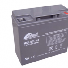 丰江蓄电池HGL17-12广州FULLRIVER蓄电池12V17AH工业储能蓄电池