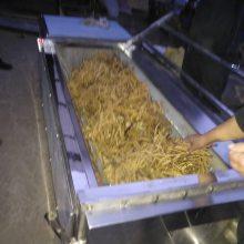葛根清洗机 魔芋去皮清洗机 康汇机械专业制造