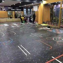 pvc塑胶地板厂家-湖北pvc地板-广丽装饰