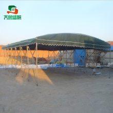 推拉帐篷厂家-齐鲁帐篷 防水-河北推拉帐篷