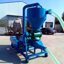 粮食储存库气力吸粮机 玉米麦子软管吸粮机 自吸式散料吸粮机
